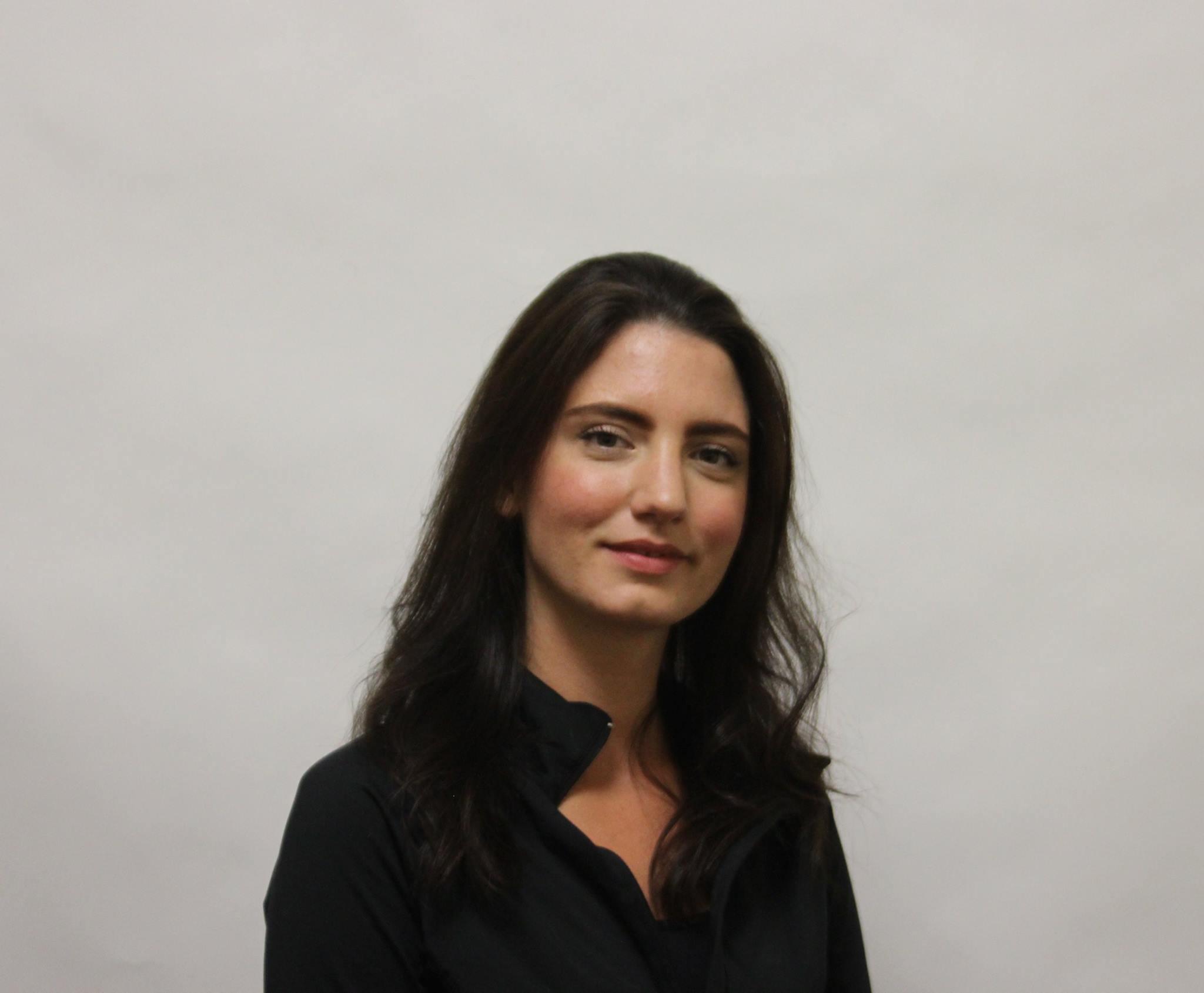 Andrea Cavanagh